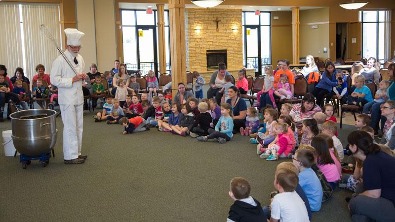 seton parish preschool preparing children for kindergarten and eternity 667