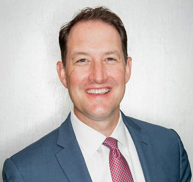 CSCOE President Brian Ragatz