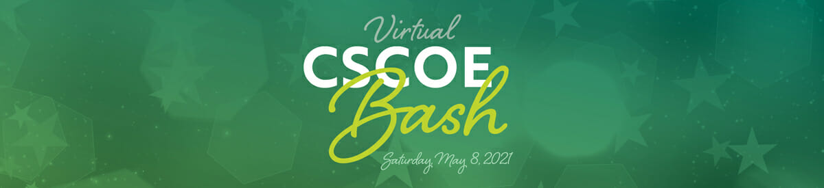 CSCOE Bash May 8 2021
